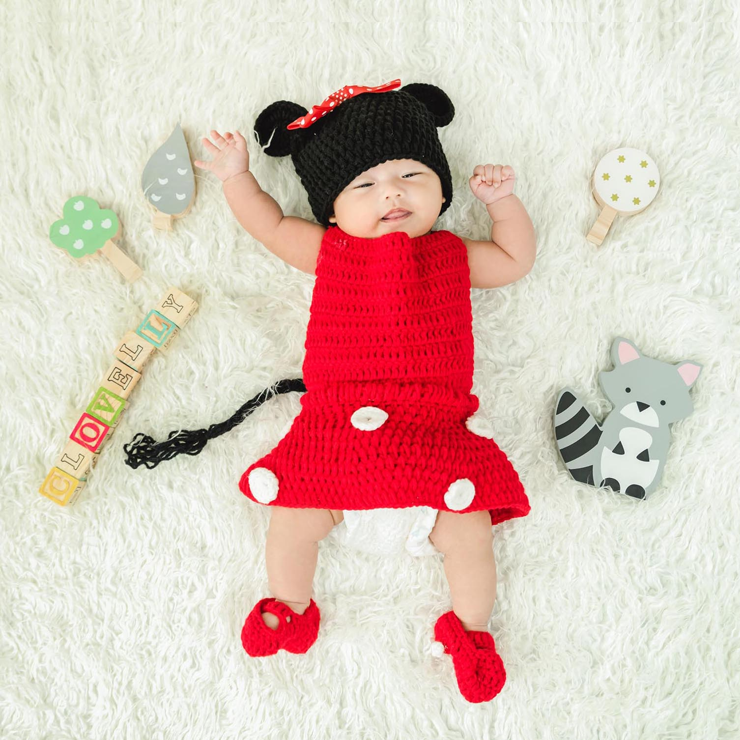 Baby Fairy Themed